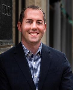 Author Nevin White