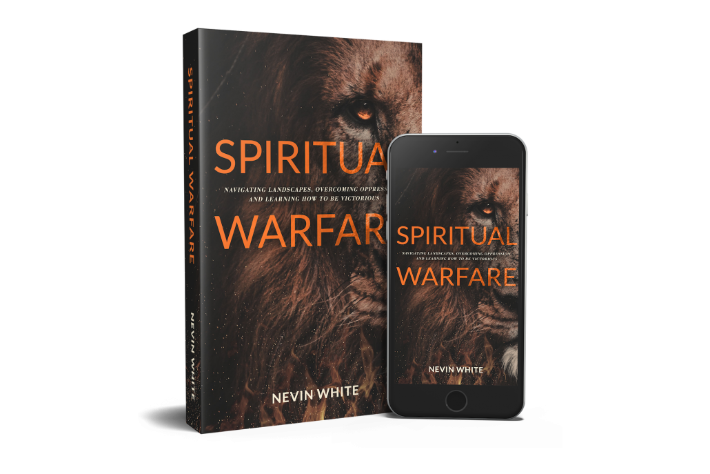Nevin White Spiritual Warfare