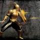 The Armor of God   Spiritual Warfare